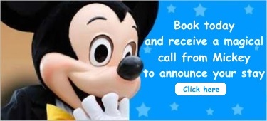 Receive a Magical Call From Mickey Mouse